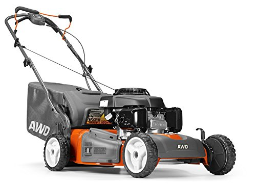 Husqvarna-961450020-HU700AWD-Honda-GCV160cc-3-in-1-All-Wheel-Drive-4X4-Mower-in-22-Inch-Deck-0