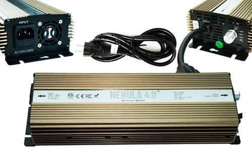 Hydro-Crunch-Hydro-Crunch-600W-Grow-Light-Digital-Dimmable-HPS-MH-System-for-Plant-Basic-Wing-Reflector-Set-0-0