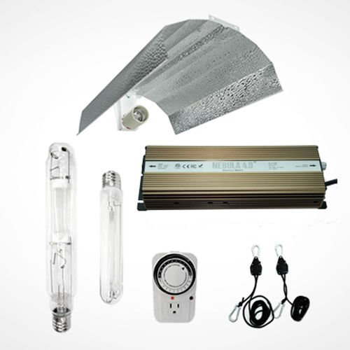 Hydro-Crunch-Hydro-Crunch-600W-Grow-Light-Digital-Dimmable-HPS-MH-System-for-Plant-Basic-Wing-Reflector-Set-0
