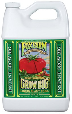 Hydrofarm-FX14007-Grow-Big-Liquid-Plant-Food-Concentrate-1-Gal-0