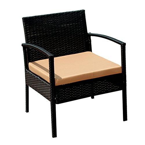 IDS-Home-Outdoor-Garden-Lawn-Patio-Furniture-Sofa-Set-PE-Rattan-Wicker-CreamBrown-Cushioned-Black-Seat-table-4-Piece-0-1