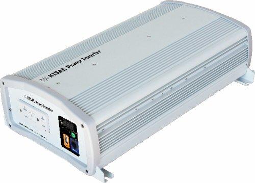 KISAE-Technology-SW1220-2000W-True-Sine-Wave-Power-Inverter-0