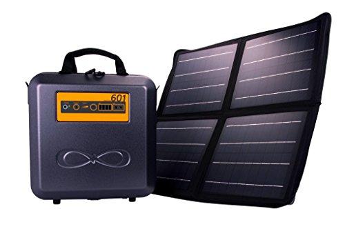 Kalisaya-KP601-KaliPAK-558-Watt-Hour-Portable-Solar-Generator-System-wSolar-Panel-Included-0-1
