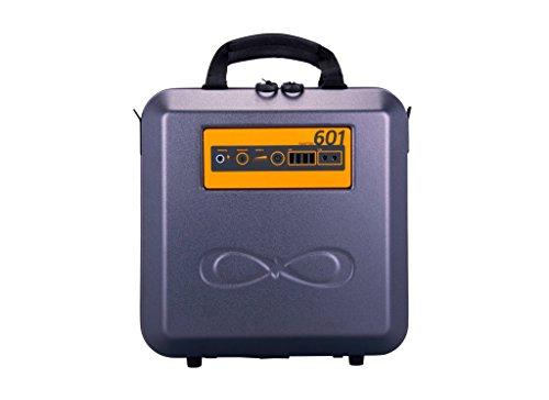 Kalisaya-KP601-KaliPAK-558-Watt-Hour-Portable-Solar-Generator-System-wSolar-Panel-Included-0