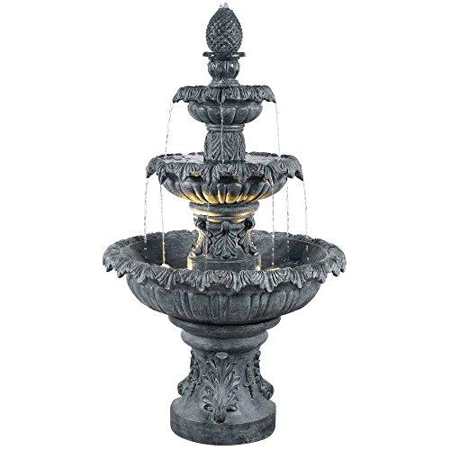 Kenroy-Home-Costa-Brava-46-Inch-56-Pound-High-Outdoor-Fountain-0