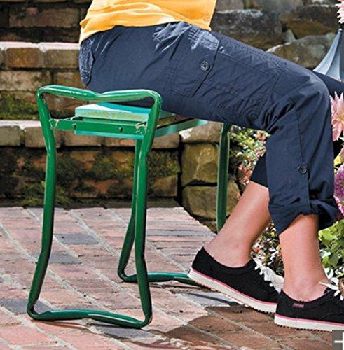 KneelerSitter-Fashion-Garden-Gardening-Kneeler-Bench-Tools-and-Accessories-Collection-4-Piece-Set-0-0