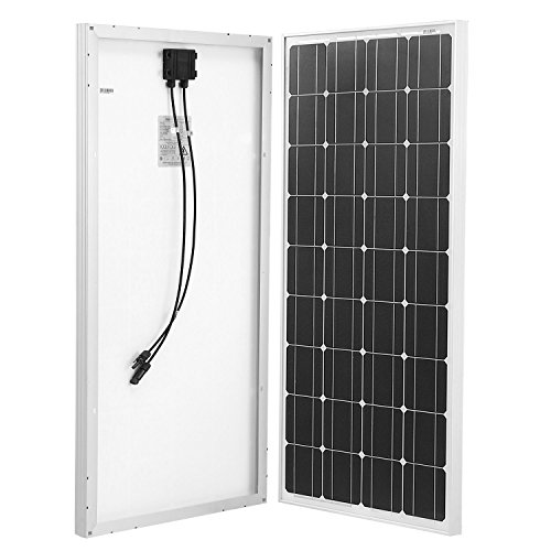 Komaes-100-Watts-12-Volts-Monocrystalline-Solar-panel-0