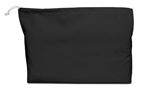 KoverRoos-Weathermax-79812-High-Back-Lounge-Chair-Cover-32-Inch-Width-by-33-Inch-Diameter-by-40-Inch-Height-Black-0-0