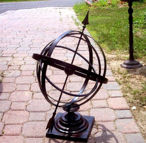 Large-24-Iron-Arrow-Armillary-Sphere-0-0