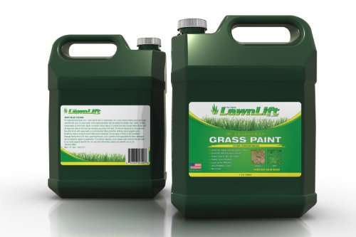 Lawnlift-Grass-and-Mulch-Paints-Ultra-Concentrated-Grass-Paint-gallon-Green-0-1