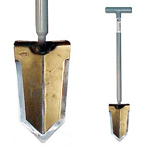 Lesche-Sampson-Pro-Series-Shovel-with-T-Handle-for-Metal-Detecting-and-Gardening-0