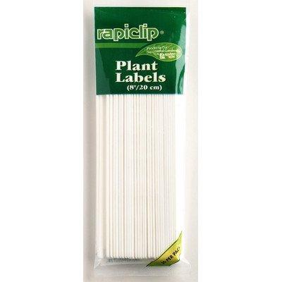 Luster-Leaf-843-Rapiclip-8-Inch-Garden-Plant-Labels-12-Pack-0
