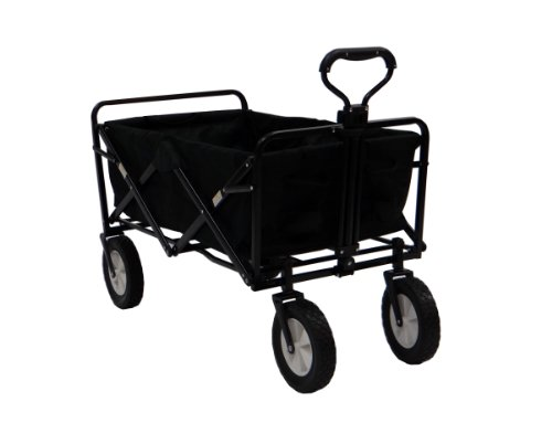 Mac-Sports-Collapsible-Folding-Outdoor-Utility-Wagon-0-0