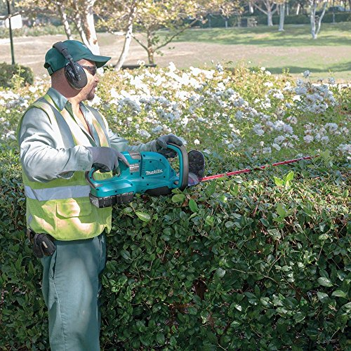 Makita-XHU04Z-18V-X2-LXT-Lithium-Ion-36V-Cordless-Hedge-Trimmer-Bare-Tool-Only-0-0