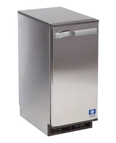 Manitowoc-SM-50A-Ice-Maker-with-Bin-Makes-Cube-Style-Ice-0