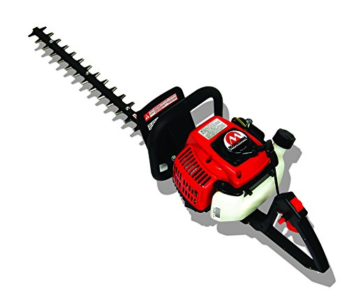 Maruyama-H23D-Hedge-Trimmer-24-inch-triple-side-blade-0