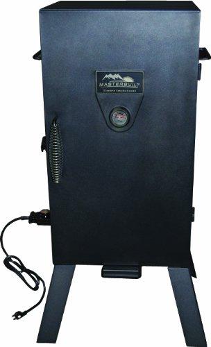 Masterbuilt-20070210-30-Inch-Black-Electric-Analog-Smoker-0