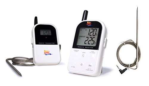 Maverick-ET-732-Wireless-BBQ-Meat-Thermometer-Various-Colors-Includes-Extra-6-Ft-Probe-1295-Value-0
