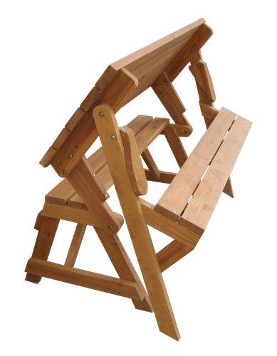 Merry-Garden-Interchangeable-Picnic-Table-and-Garden-Bench-0-0