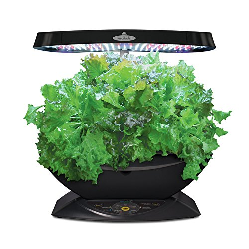 Miracle-Gro-AeroGarden-Classic-7-LED-with-Gourmet-Herb-Seed-Pod-Kit-0-0