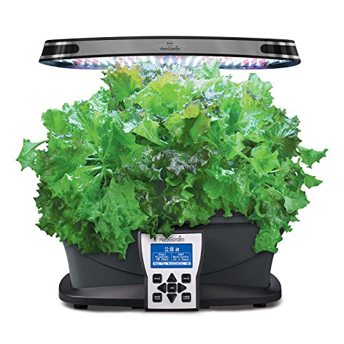 Miracle-Gro-AeroGarden-Ultra-LED-with-Gourmet-Herb-Seed-Pod-Kit-0-0
