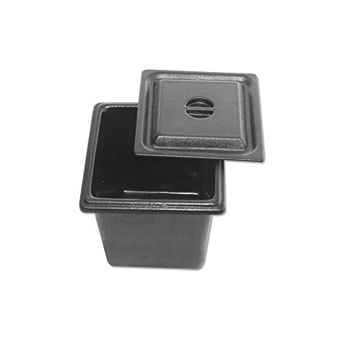 Moli-International-BIB-1111-20-Lb-Space-Saver-Ice-Bin-0