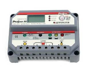 Morningstar-Prostar-PS-30M-Solar-Charge-Controller-Regulator-0