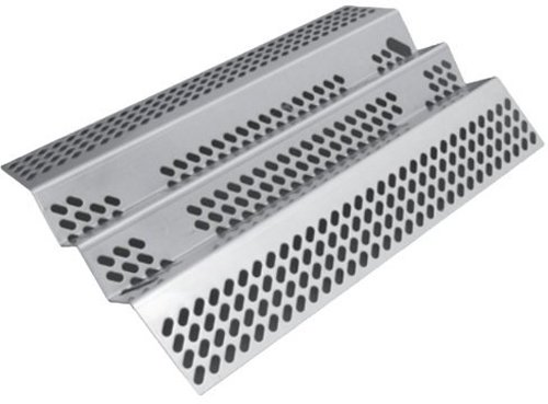 Music-City-Metals-92461-Stainless-Steel-Heat-Plate-Replacement-for-Select-American-Outdoor-Grill-Gas-Grill-Models-0