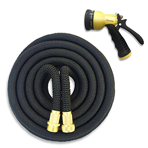 NEW-NaturoHose-Expandable-Garden-Hose-with-Solid-Brass-Connectors-Free-8-Spray-Pattern-Nozzle-Strongest-Expanding-Garden-Hose-on-the-Market-with-Triple-Layer-Latex-Core-Latest-Improved-Extra-Strength–0