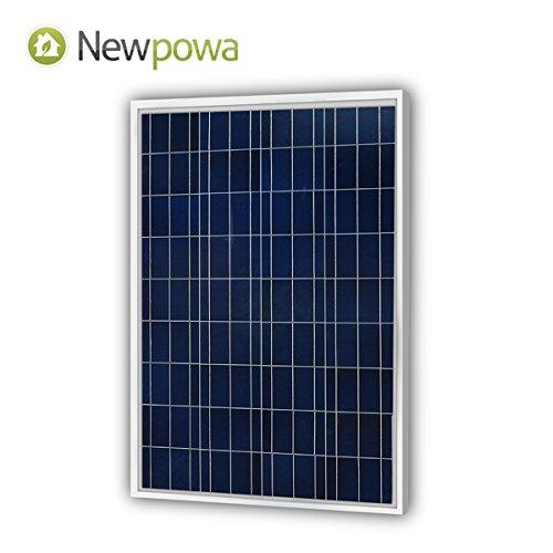 Newpowa-100W-Watt-12V-Solar-Panel-High-Efficiency-Poly-Module-Rv-Marine-Boat-Off-Grid-0-1