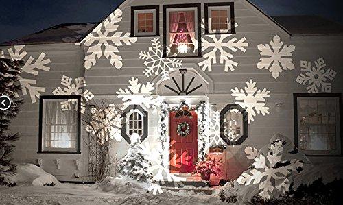 Night-Stars-Celebration-Series-LED-Image-Motion-Projection-Light-w-12-Festive-Slides-Christmas-Halloween-St-Patricks-Day-Many-Holidays-0-1