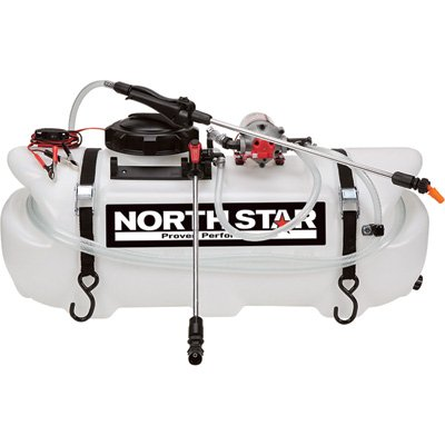 NorthStar-ATV-Broadcast-and-Spot-Sprayer-16-Gallon-22-GPM-12-Volt-0