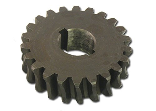 OEM-Craftsman-Murray-Worm-Gear-53730ma-1752500yp-Snow-Blower-Thrower-0