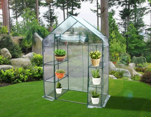 ON-Sale-Quictent-New-Mini-56x29x77-Portable-Green-House-6-shelves-Greenhouse-0