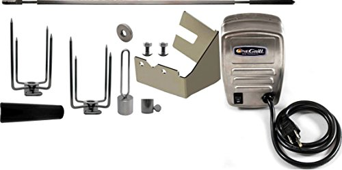OneGrill-Weber-Fit-Stainless-Grill-Rotisserie-Kit-With-50-lb-Electric-Motor-0