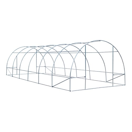 Outsunny-26-x-10-x-7-Portable-Walk-In-Garden-Greenhouse-Deep-Green-0-1
