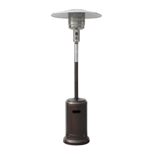 Palm-Springs-Hammered-Bronze-Commercial-Outdoor-Garden-Patio-Heater-0