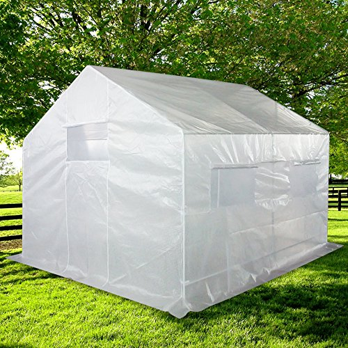 Peaktop-10-X-9-X-812-X-7-X-715x7x7-20x10x6-Portable-Greenhouse-Large-Walk-in-Green-Garden-Hot-House-0-1
