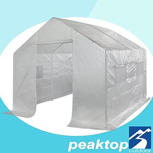 Peaktop-10-X-9-X-812-X-7-X-715x7x7-20x10x6-Portable-Greenhouse-Large-Walk-in-Green-Garden-Hot-House-0