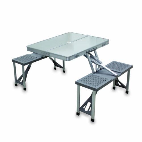 Picnic-Time-Portable-Folding-Picnic-Table-with-Seating-for-4-0