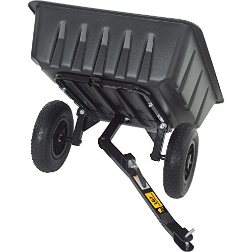 Polar-Trailer-9393-LG7-Lawn-and-Garden-Utility-Cart-Load-Size-10-Cubic-Feet-0-0