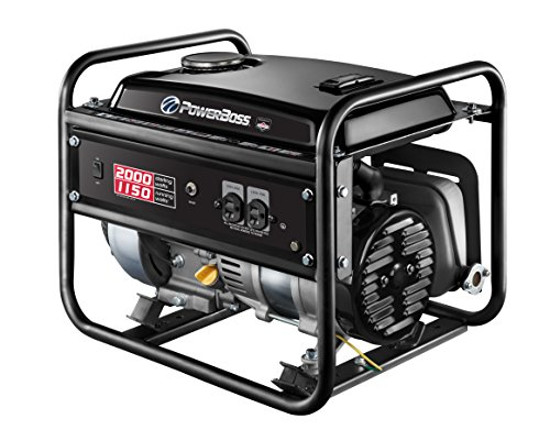 Power-Boss-30665-Gas-Powered-Portable-Generator-with-79cc-Engine-1150W-0-0