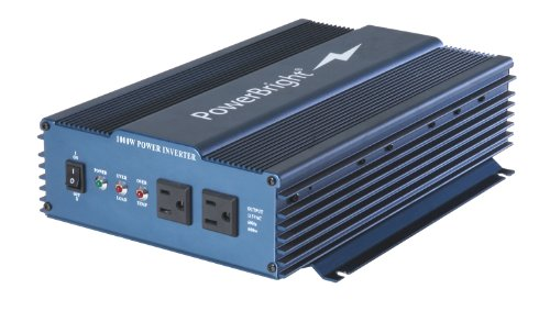 Power-Bright-APS1000-12-Pure-Sine-Power-Inverter-1000-Watt-continuous-2000-watt-Peak-12-Volt-DC-To-120-Volt-AC-0