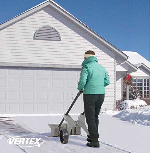 Power-Dynamics-30-Inch-SnoDozer-Rolling-Snow-Shovel-on-Wheels-Made-in-USA-Version-By-Vertex-0-0