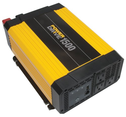 PowerDrive-RPPD1500-1500-Watt-DC-to-AC-Power-Inverter-with-USB-Port-and-3-AC-Outlet-0