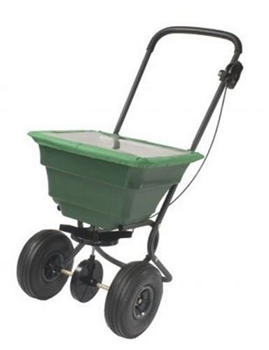 Precision-Products-75-Pound-Capacity-Broadcast-Spreader-with-Pneumatic-Tires-and-Rain-Cover-SB4000PRCGY-0