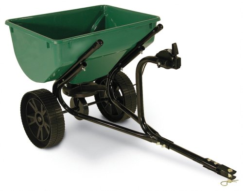 Precision-Products-75-Pound-Capacity-Tow-Behind-Step-Up-Broadcast-Spreader-TBS4300RDGY-0