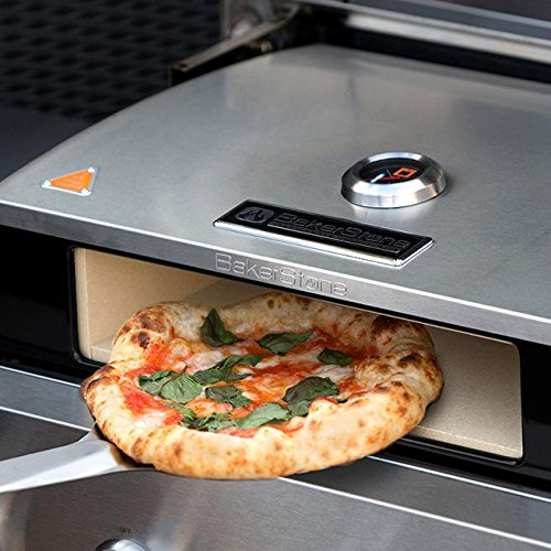 Professional-Series-Stainless-and-Enamel-Steel-Pizza-Oven-Box-with-3-Heat-Options-0-0