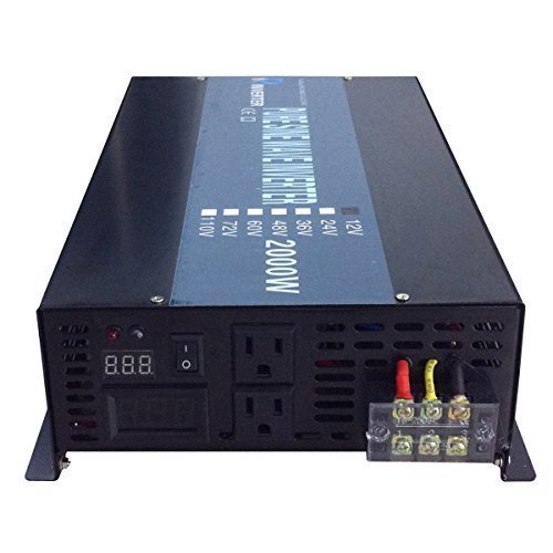 Reliable-2000w-Pure-Sine-Wave-Inverter-12v-120v-60hz-LED-Display-Solar-Power-Inverter-Black-0