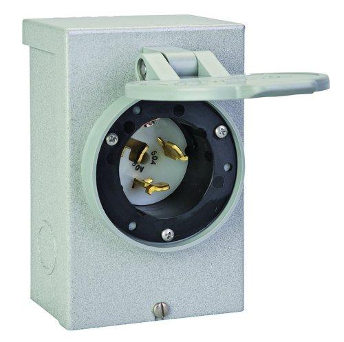 Reliance-Controls-Corporation-PB50-50-Amp-NEMA-3R-Power-Inlet-Box-50-Amp-for-Generators-Up-to-12500-Running-Watts-0